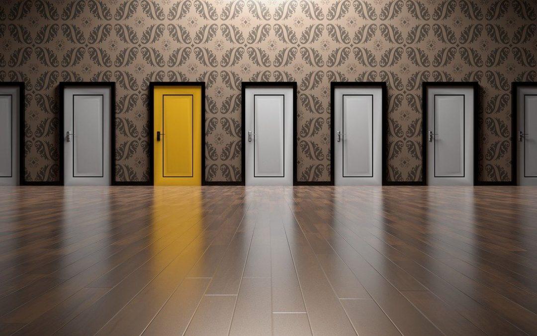 Durante le crisi economiche farsi riconoscere dal cliente diventa un fattore davvero importante